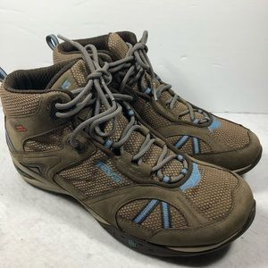 Teva Women's Waterproof Hiking Boots Size 8.5